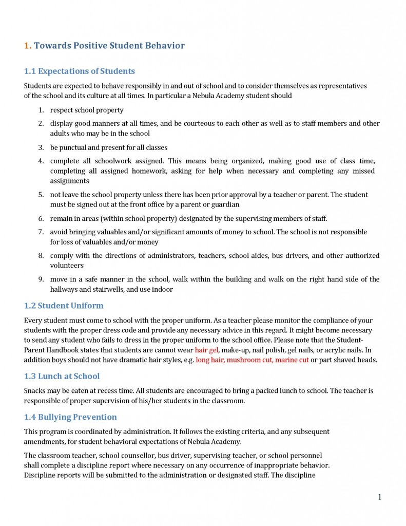 5. Student Discipline, Suspension and Expulsion Feb 26, 2016_Page_1