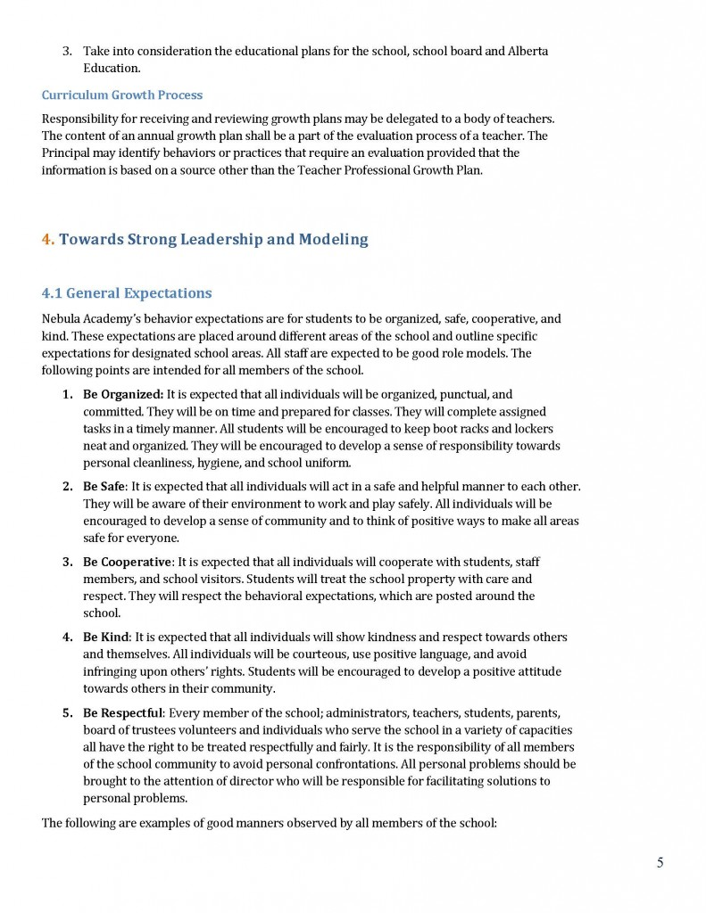 2. Teacher - Growth, Supervision and Evaluation Feb 26, 2016_Page_5